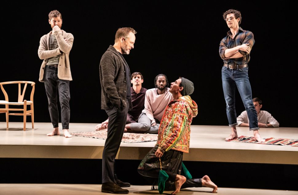 'The Inheritance' and the Importance of Queer Mentorship