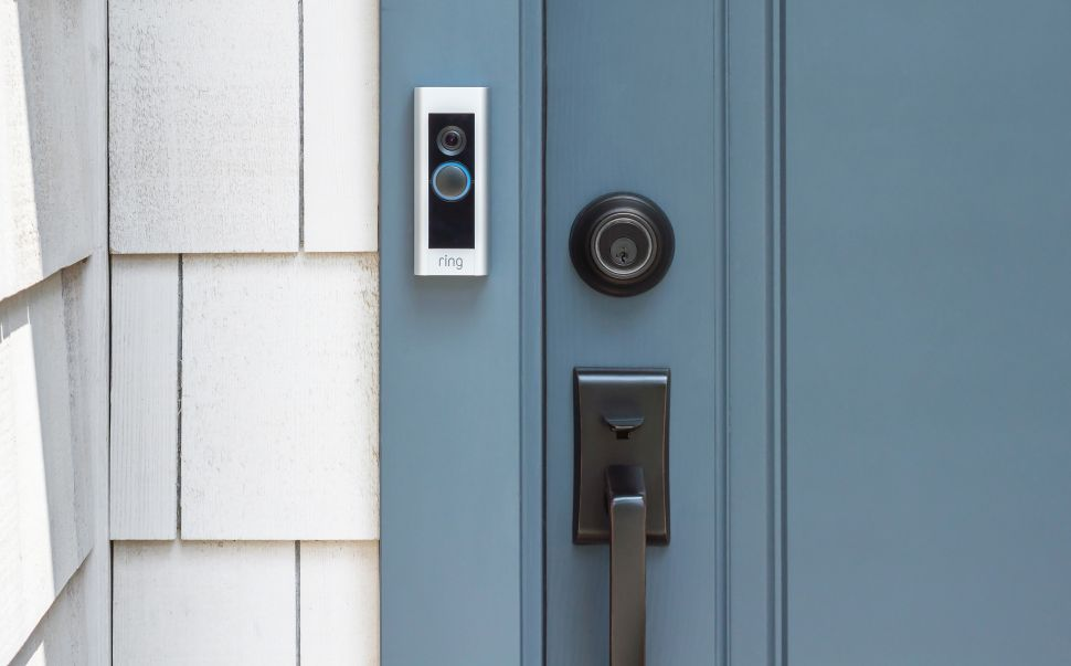 Amazon's Ring Home Surveillance Network Raises Big Privacy Concerns