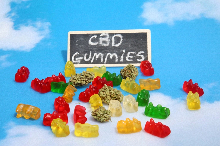 Best CBD Gummies: Product Recommendations and Buyer's Guide