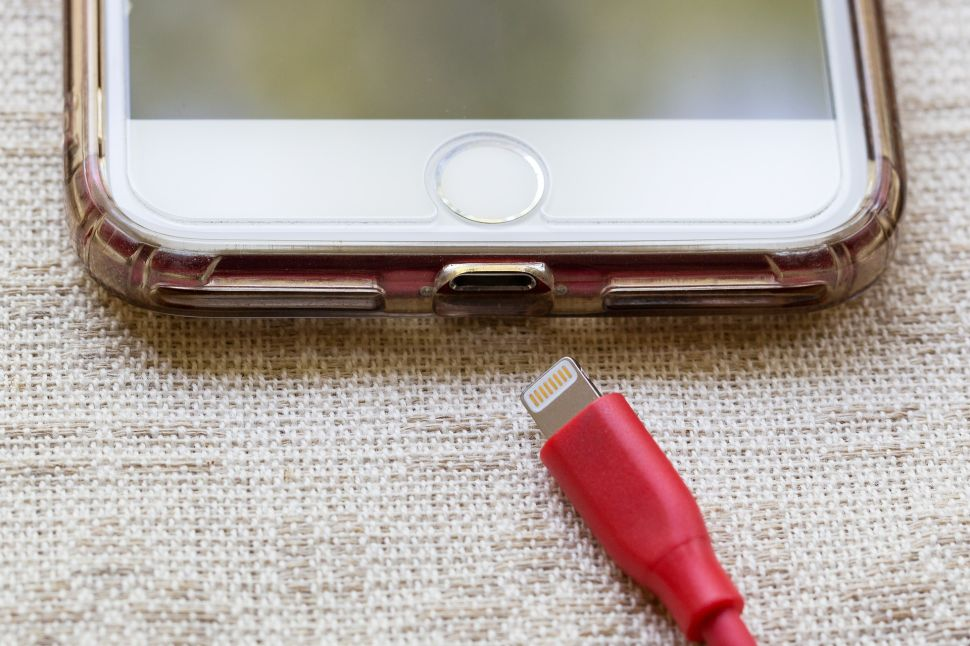 Ditching Its Lightning Charging Cable Falls in Line With Apple's History of Annoyances