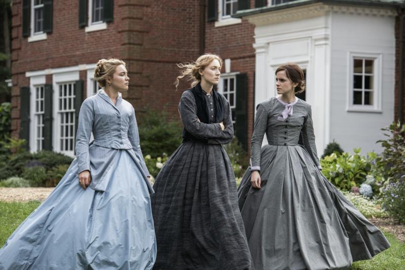 Greta Gerwig's 'Little Women' Settles for Sentimentality