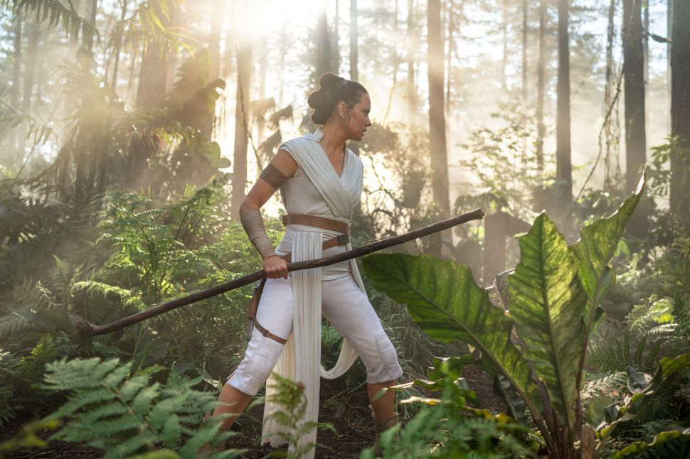 'Star Wars: The Rise of Skywalker' and the Challenge of Fan Expectations