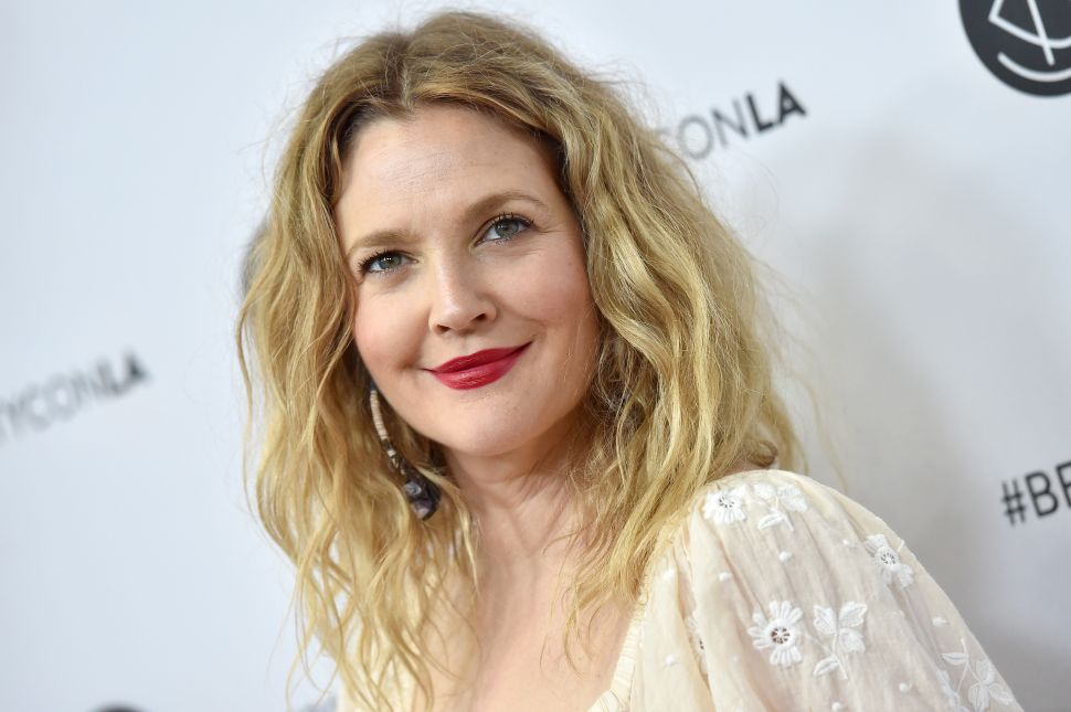 Drew Barrymore Scooped up a Sagaponack Beach House