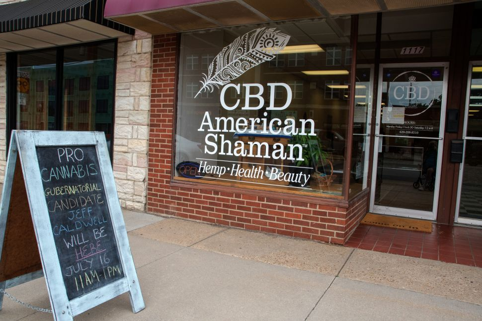 CBD Industry: FDA's Vague Warning Confuses Consumers Even More