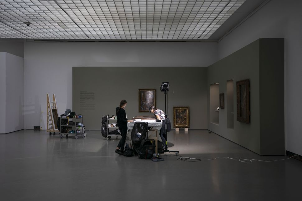 Why a Museum in the Netherlands is Making Its Storage Entirely Accessible to Visitors