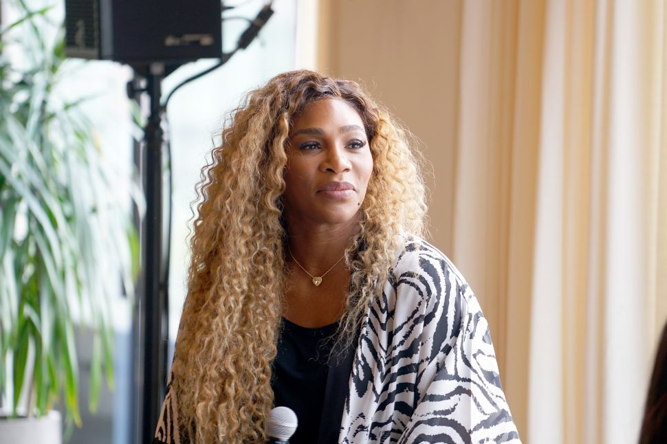 Serena Williams Discusses Financial Abuse—Here Are Strategies to Fight It