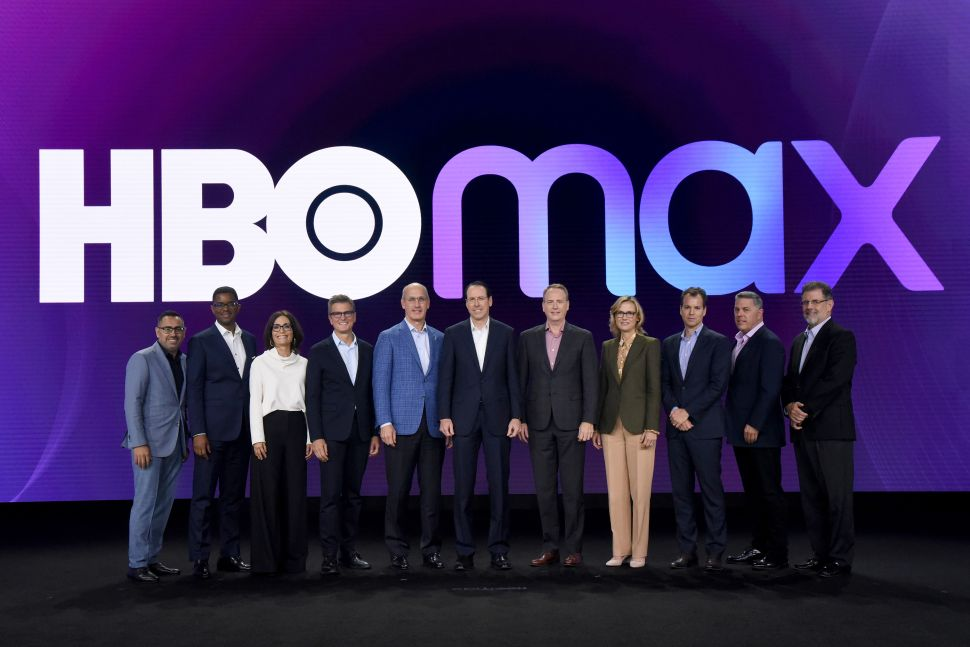 AT&T CFO Talks Up HBO Max's Importance to Company's Future