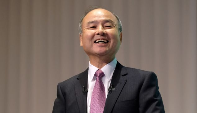 SoftBank CEO Masayoshi Son's instincts have been questioned lately, with billions of dollars from SoftBank's Vision Fund being poured into tech unicorns that have suffered recent setbacks.