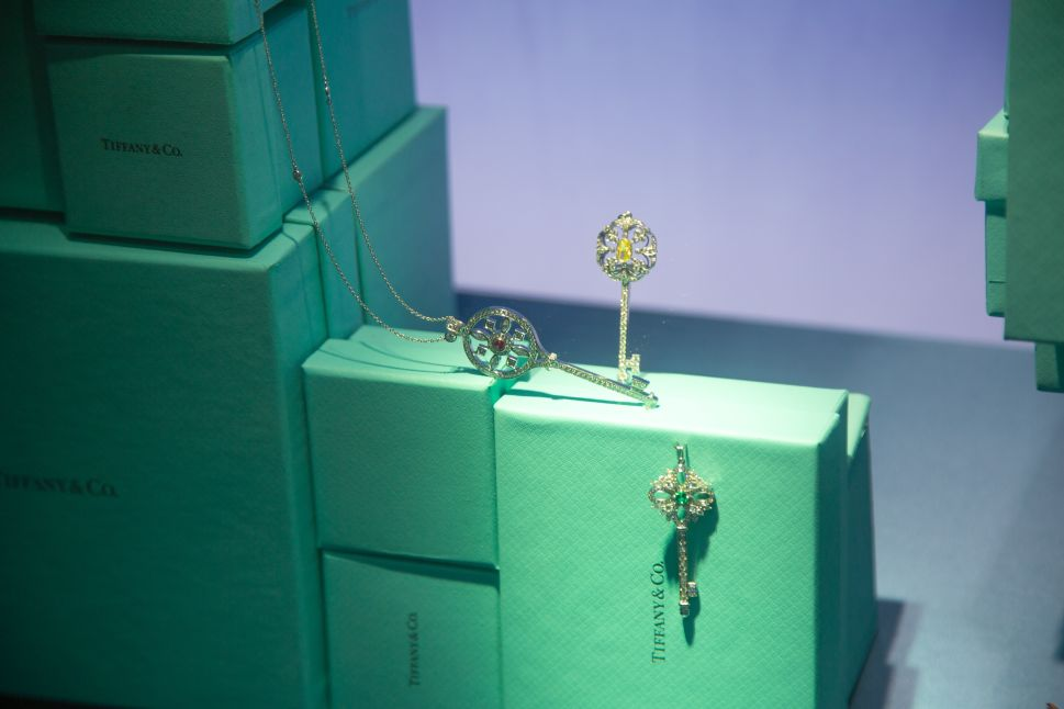 Tiffany & Co. Earnings Disappoint LVMH Ahead of Mega Merger—Because of Hong Kong