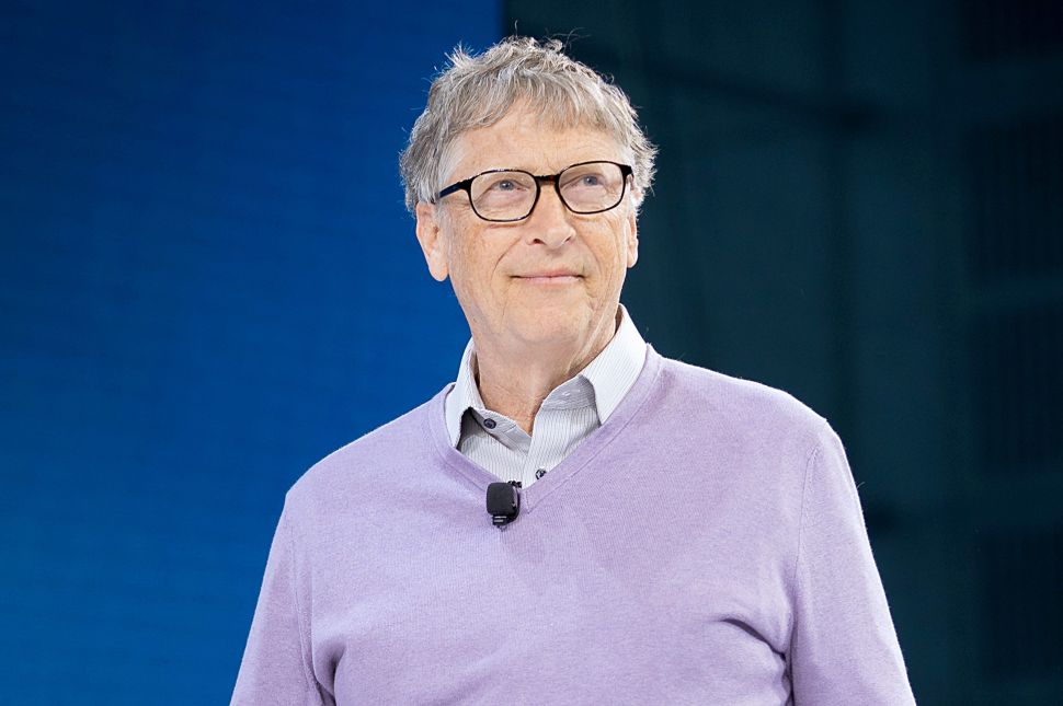 Bill Gates-Backed Electric Car Startup Joins 'Blank Check' IPO Craze of 2020
