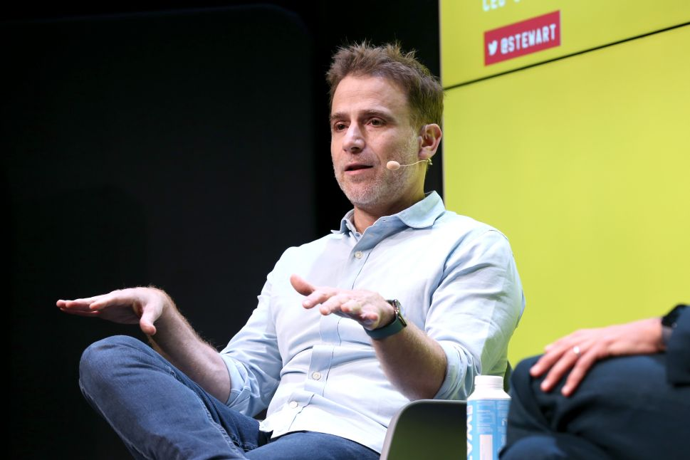Slack CEO Stewart Butterfield Takes Another Jab at Microsoft Teams