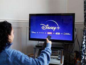 Disney+ Subscriber totals