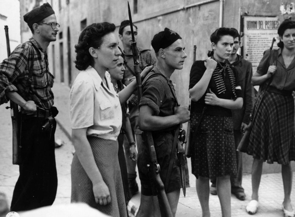 A Museum Dedicated to Anti-Fascist Fighters in WWII-Era Italy Will Open in Milan