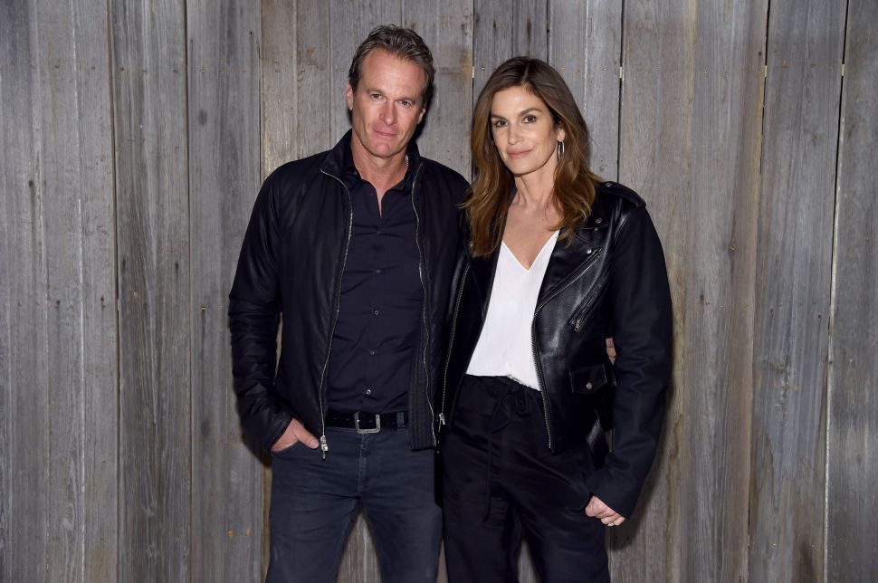 Cindy Crawford and Rande Gerber Toured a $10 Million Nolita Penthouse