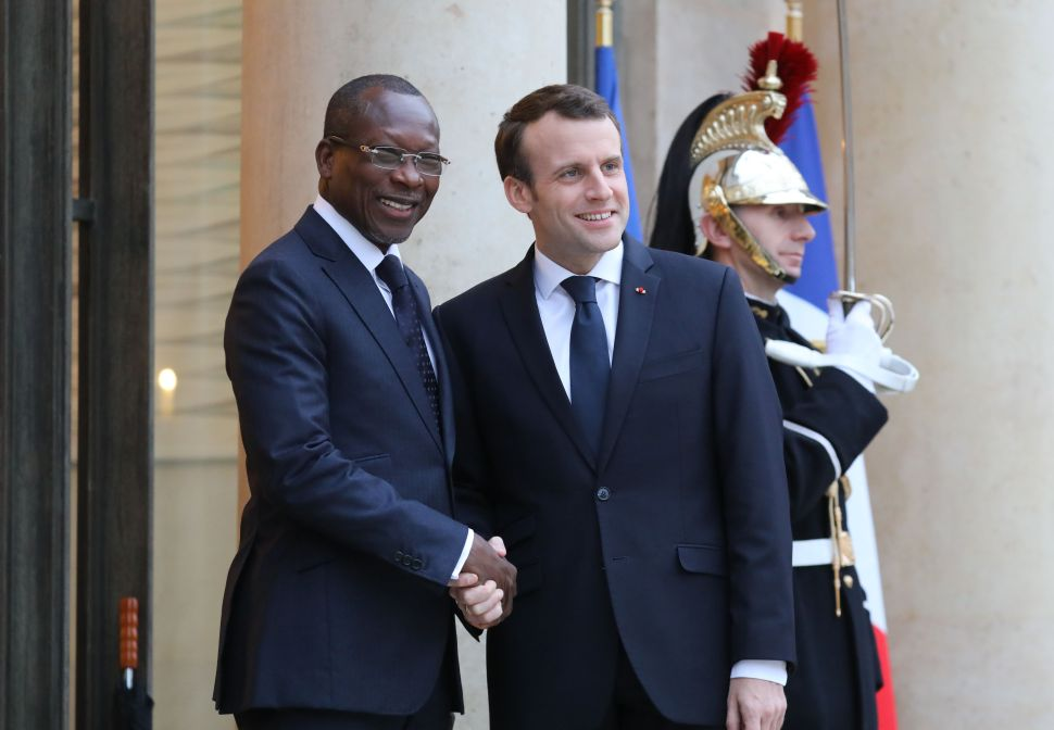 France's Culture Minister Pledges to Return Looted Artwork to Benin by 2021