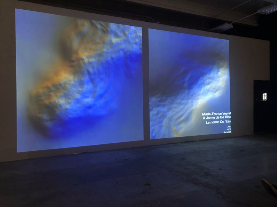 At Miami Art Week, We Asked: How Can International Artists Benefit From Technology?