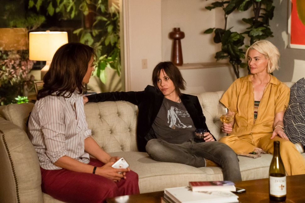 'The L Word: Generation Q' Tries to Right the Original's Wrongs