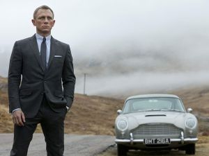 No Time to Die Trailer Daniel Craig James Bond