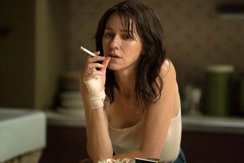 Naomi Watts Is Unrecognizable in Lurid Psychological Thriller 'The Wolf Hour'