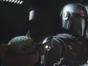 The Mandalorian Star Wars Baby Yoda Spoilers