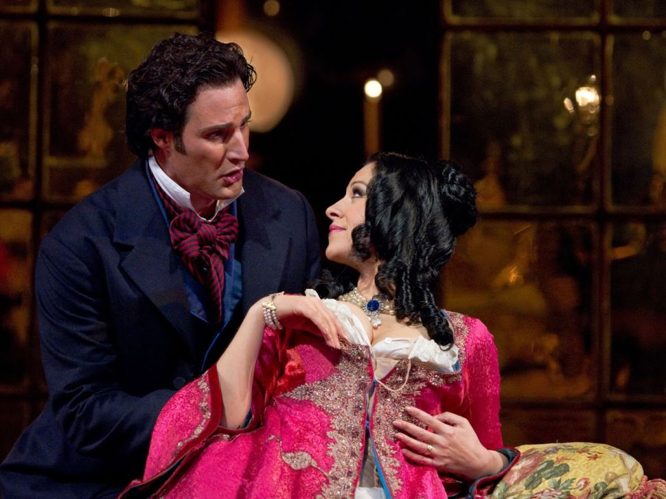 Gods, Courtesans and Freezing Lofts: The Best of Opera of the 2010s