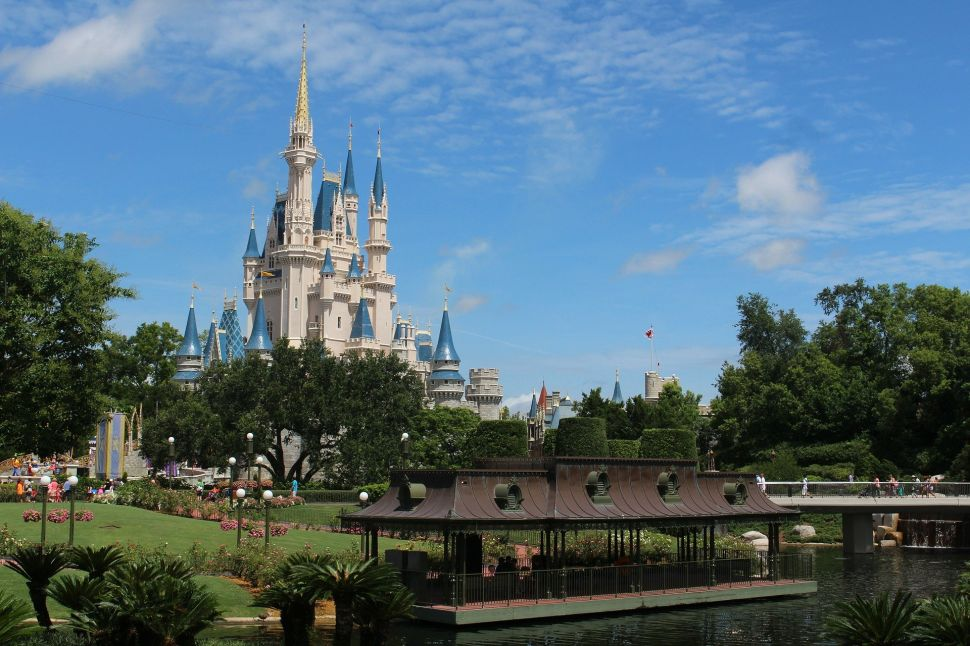 The 4 Strategic Decisions That Put Disney Back on Top