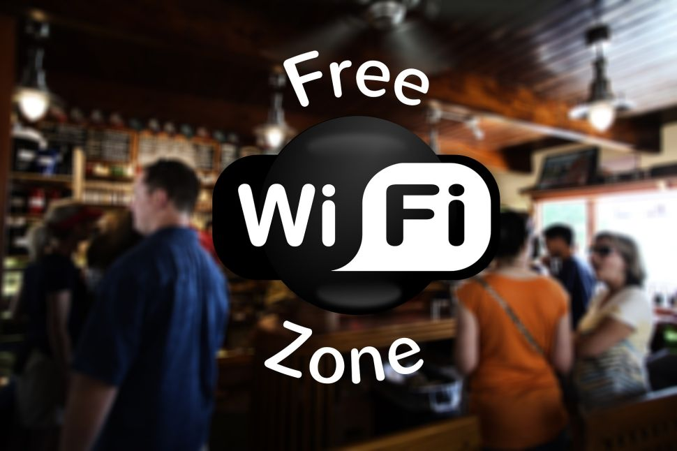 How Safe Is It to Use Public Wi-Fi?
