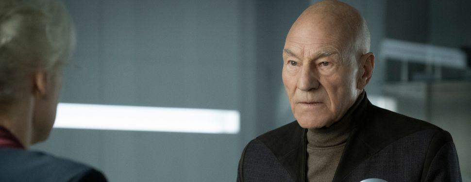 Star TreK: Picard Review