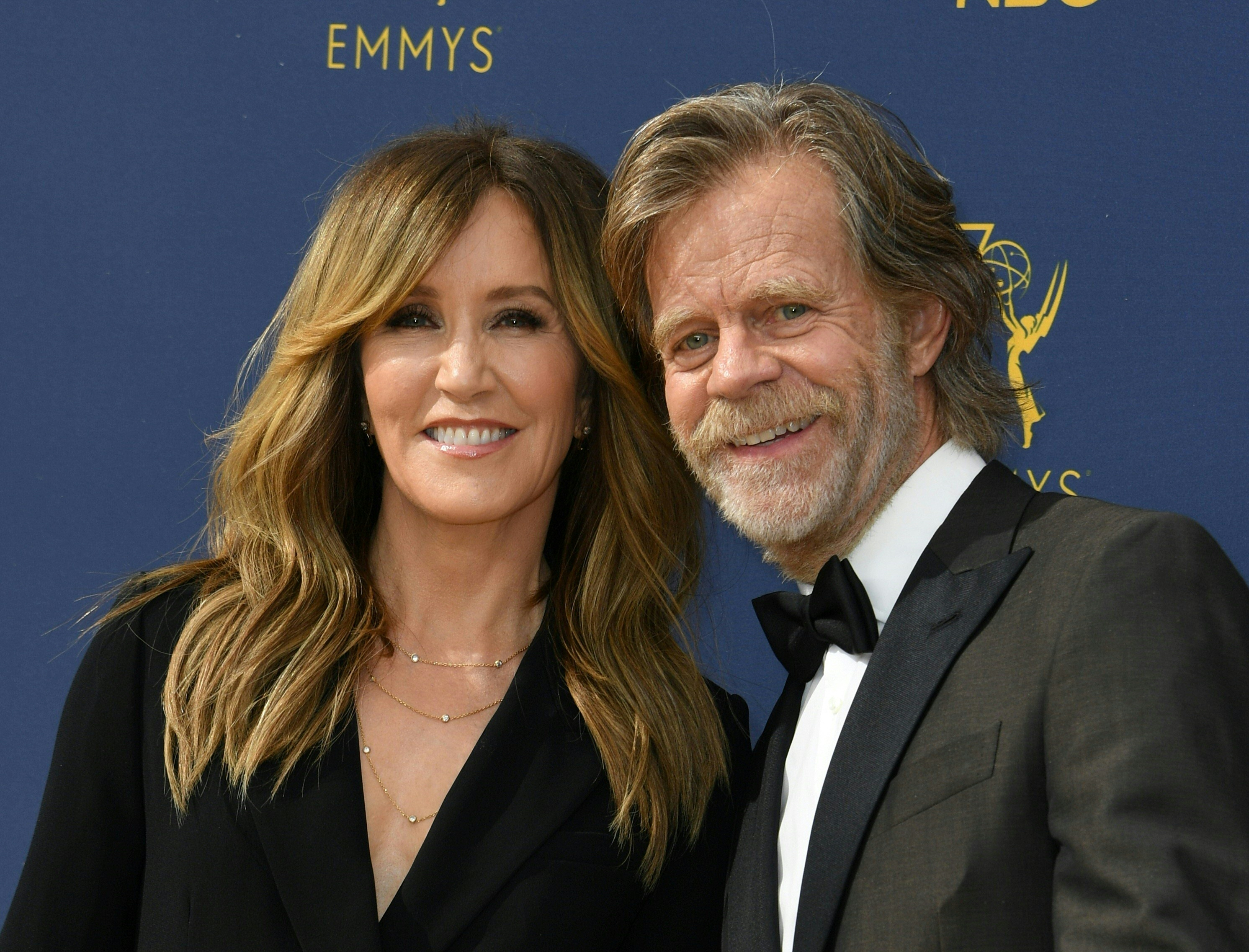 Felicity Huffman William H Macy List Hollywood Hills Home For
