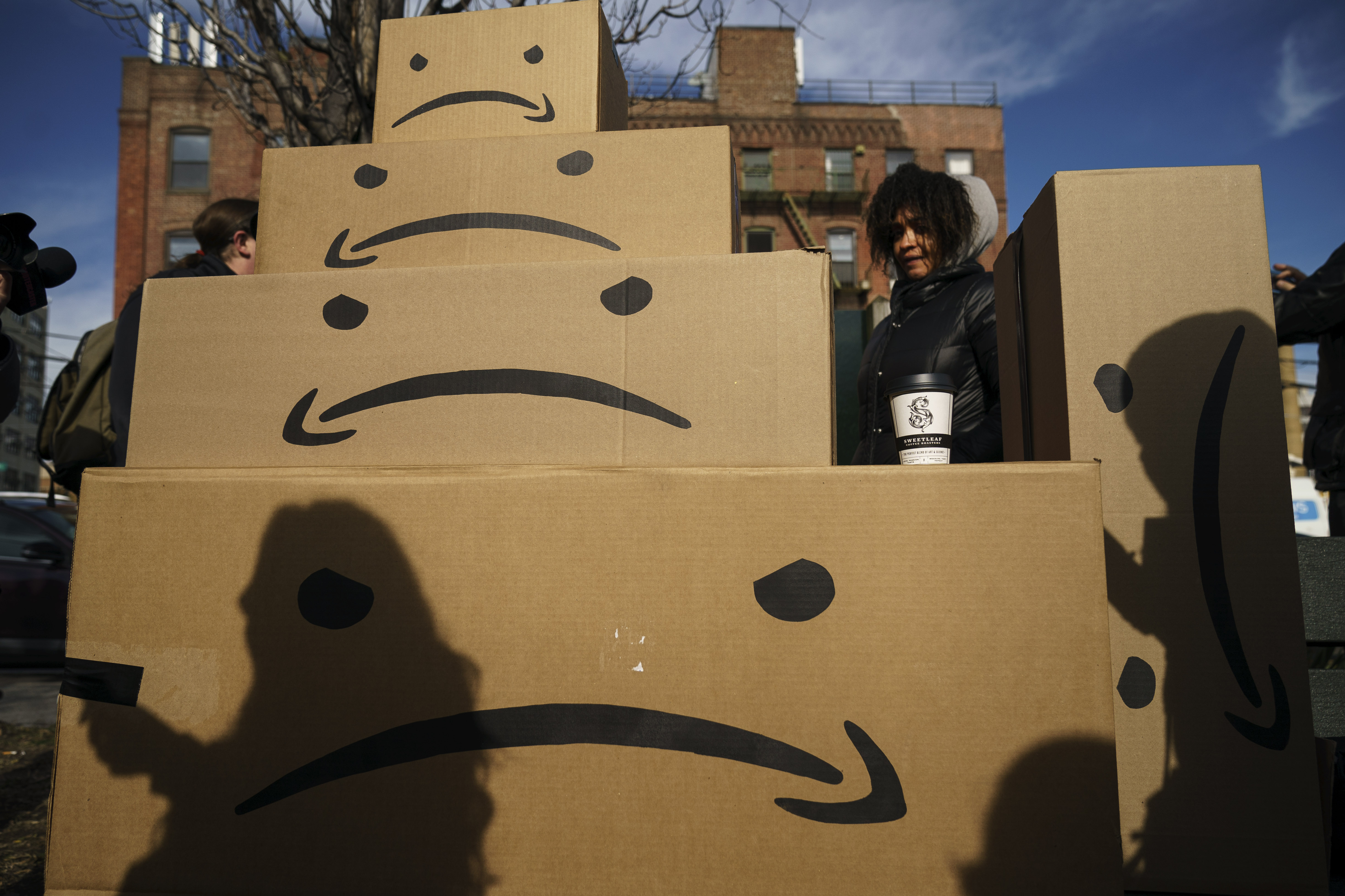 Amazon Tops List of 30 'Most Evil' Tech Companies Harming Humanity