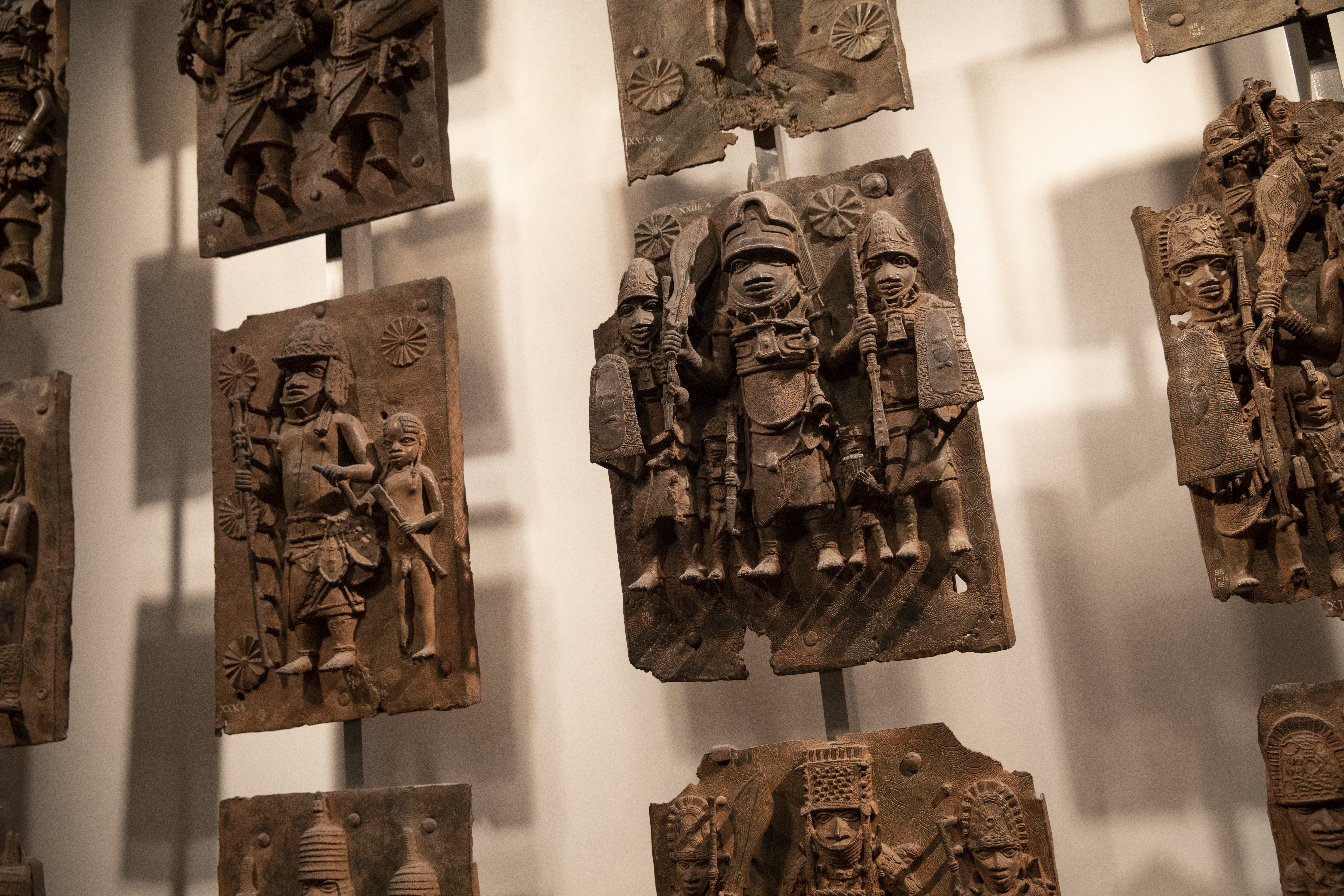 Returning Benin's Stolen Artifacts Should Be Simple—Here's What Stands in the Way - Observer