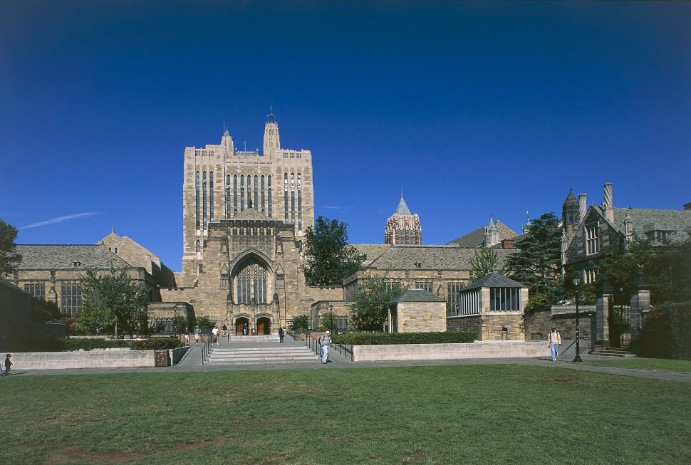 Yale Updates Its Art History Curriculum to Be Less Eurocentric, Sparking Outrage