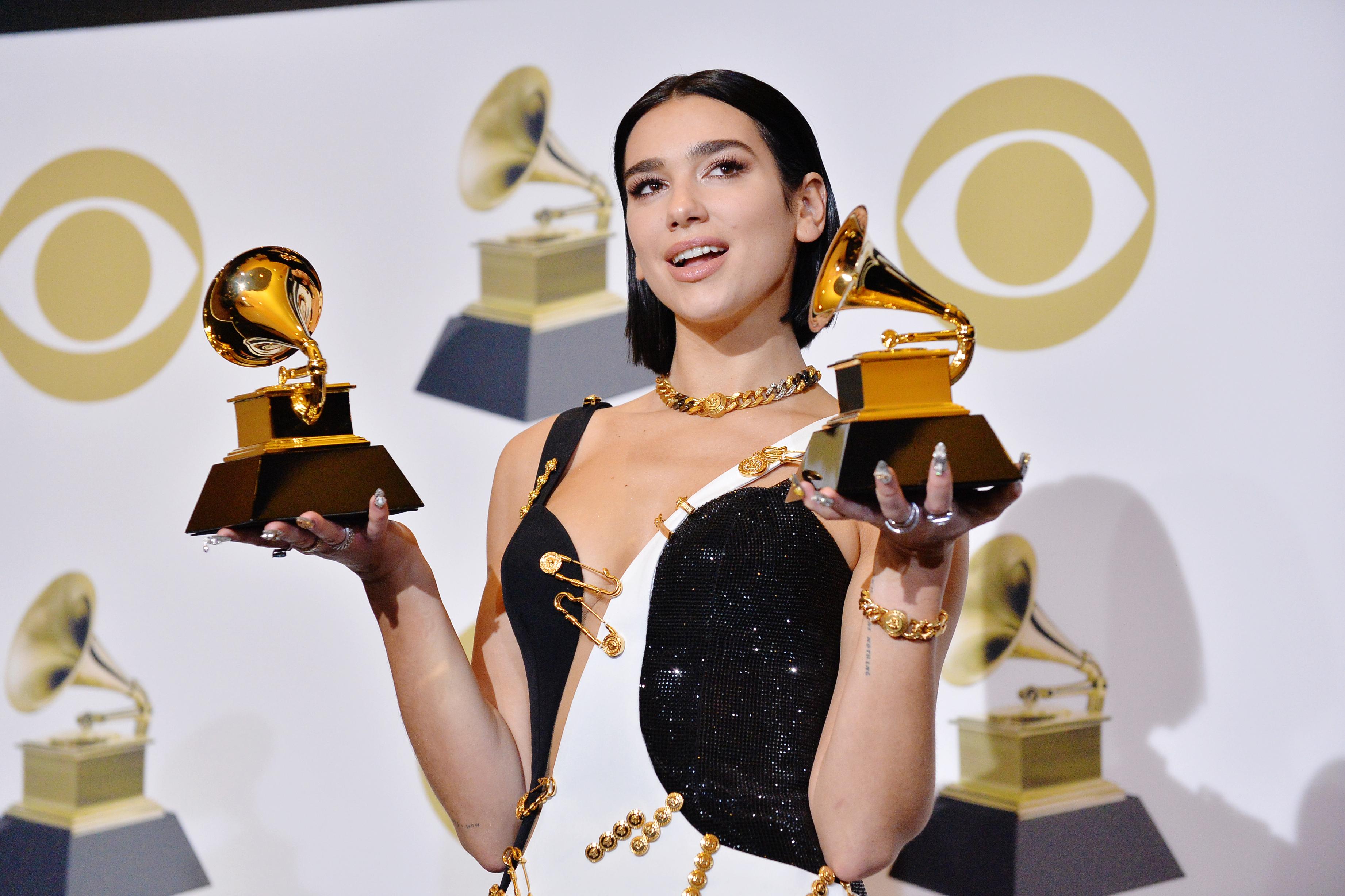 2020 Grammys Winners: Complete List