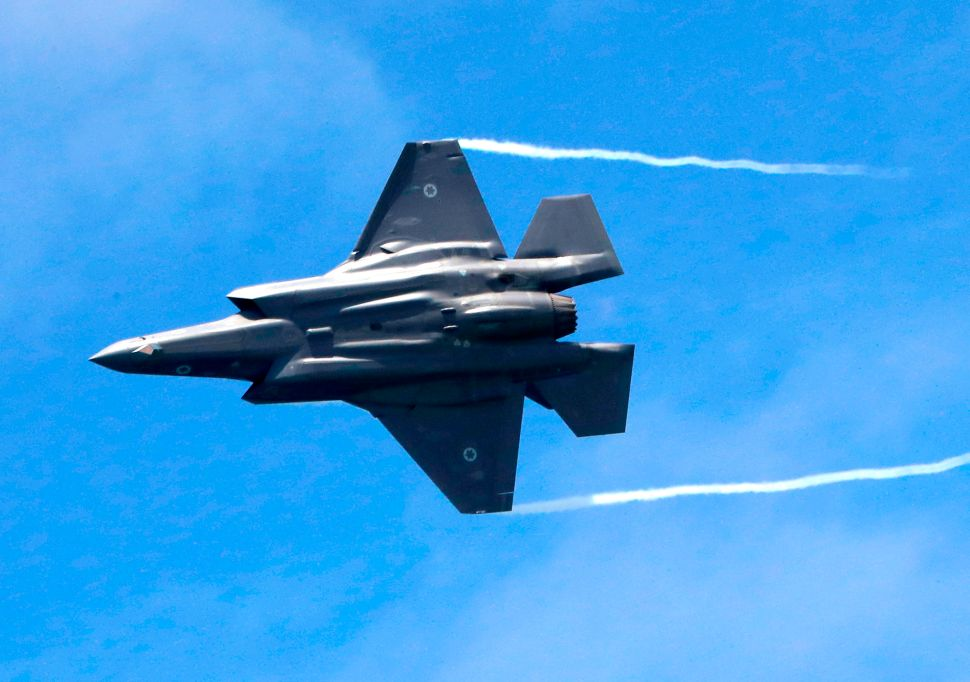 America's $428 Billion Fighter Jet Can't Shoot Straight. How Big of a Problem Is This?