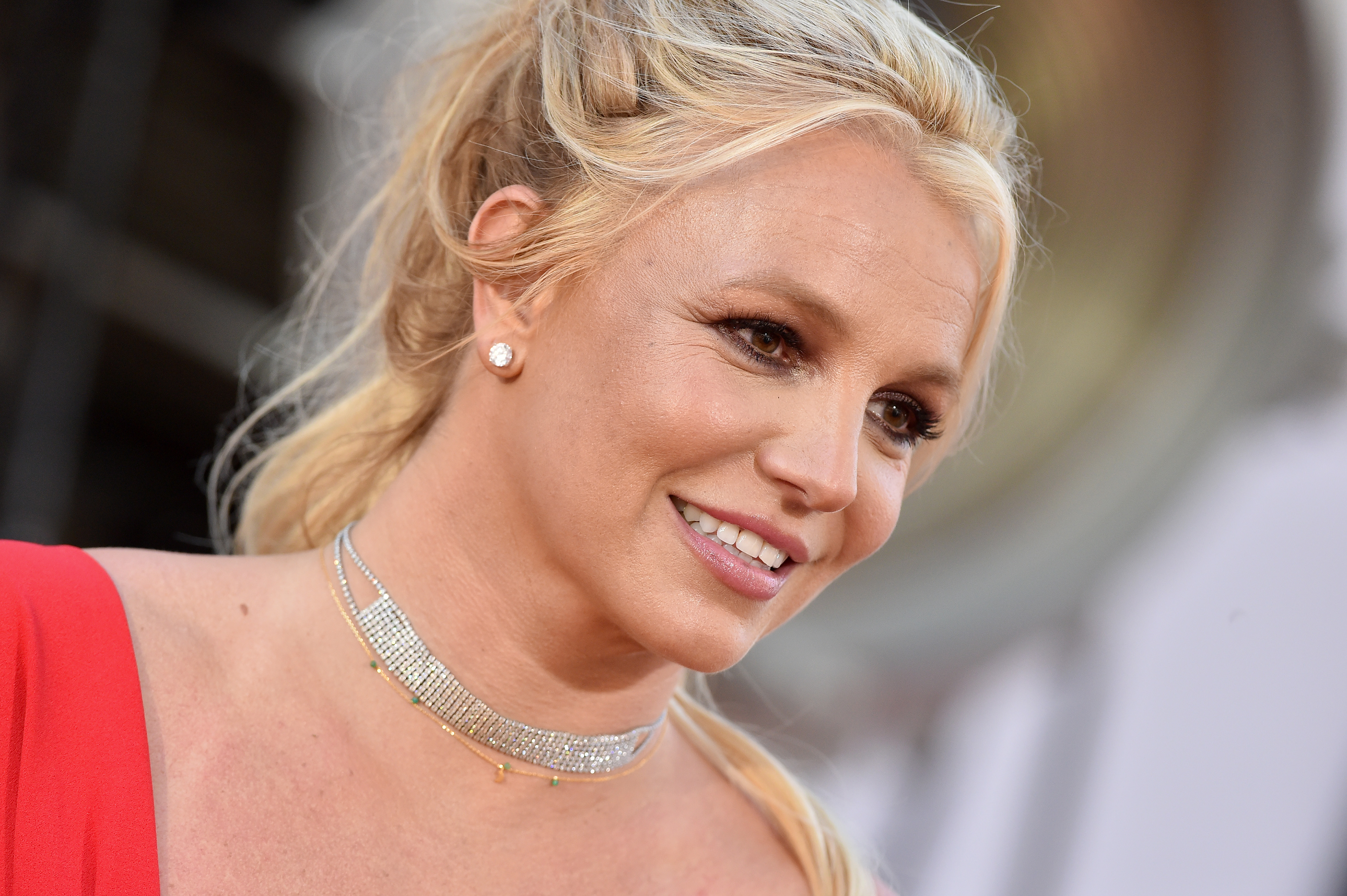 Britney Spears Is Not Trying to Launch a Career in ...