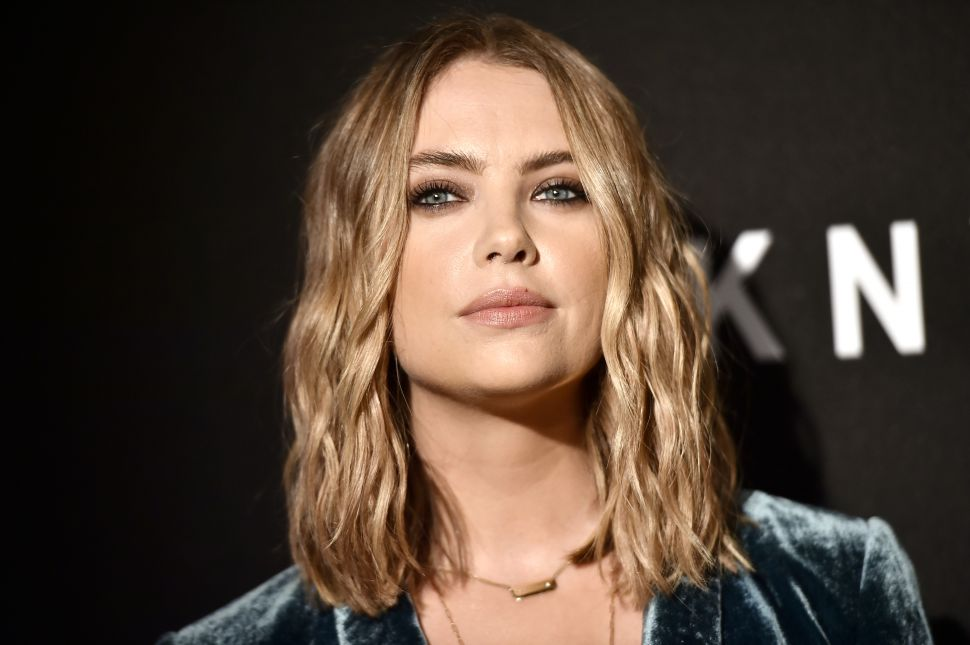 Ashley Benson Sold Her Renovated Los Feliz Home for $2.14 Million