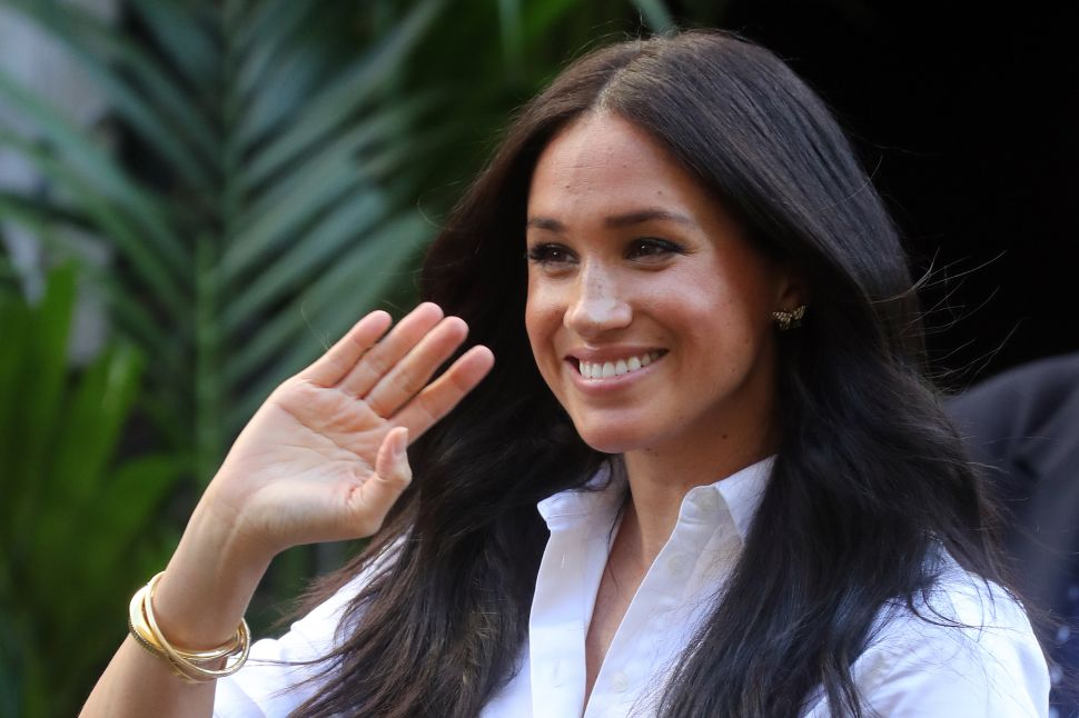 Meghan Markle Makes First Public Appearances in Canada in Her New Royal Role