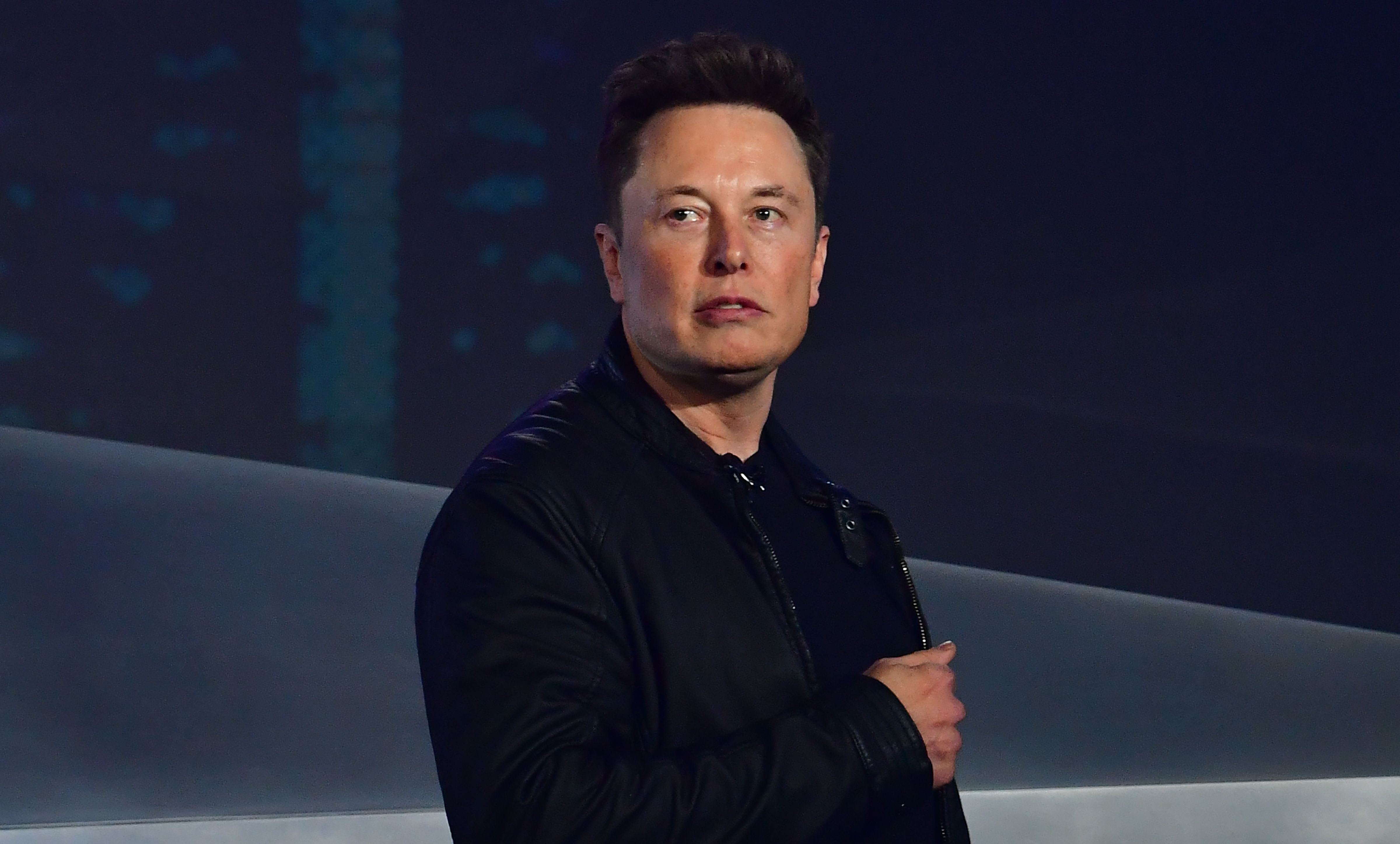 Tesla Hit By Wall Street Downgrade After 100% Rally, Leaving Musk's Bonus Uncertain