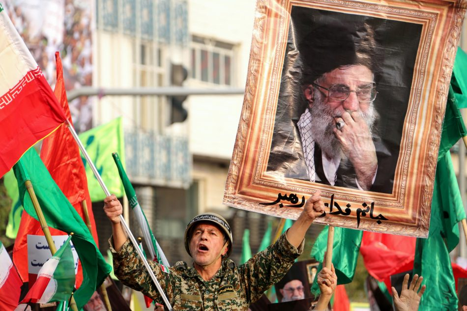 Will Economic Sanctions Against Iran Actually Get Results?