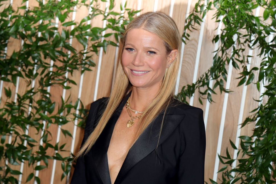 5 Gwyneth-Approved Goop-y Products to Buy Now That the Vagina Candle Sold Out