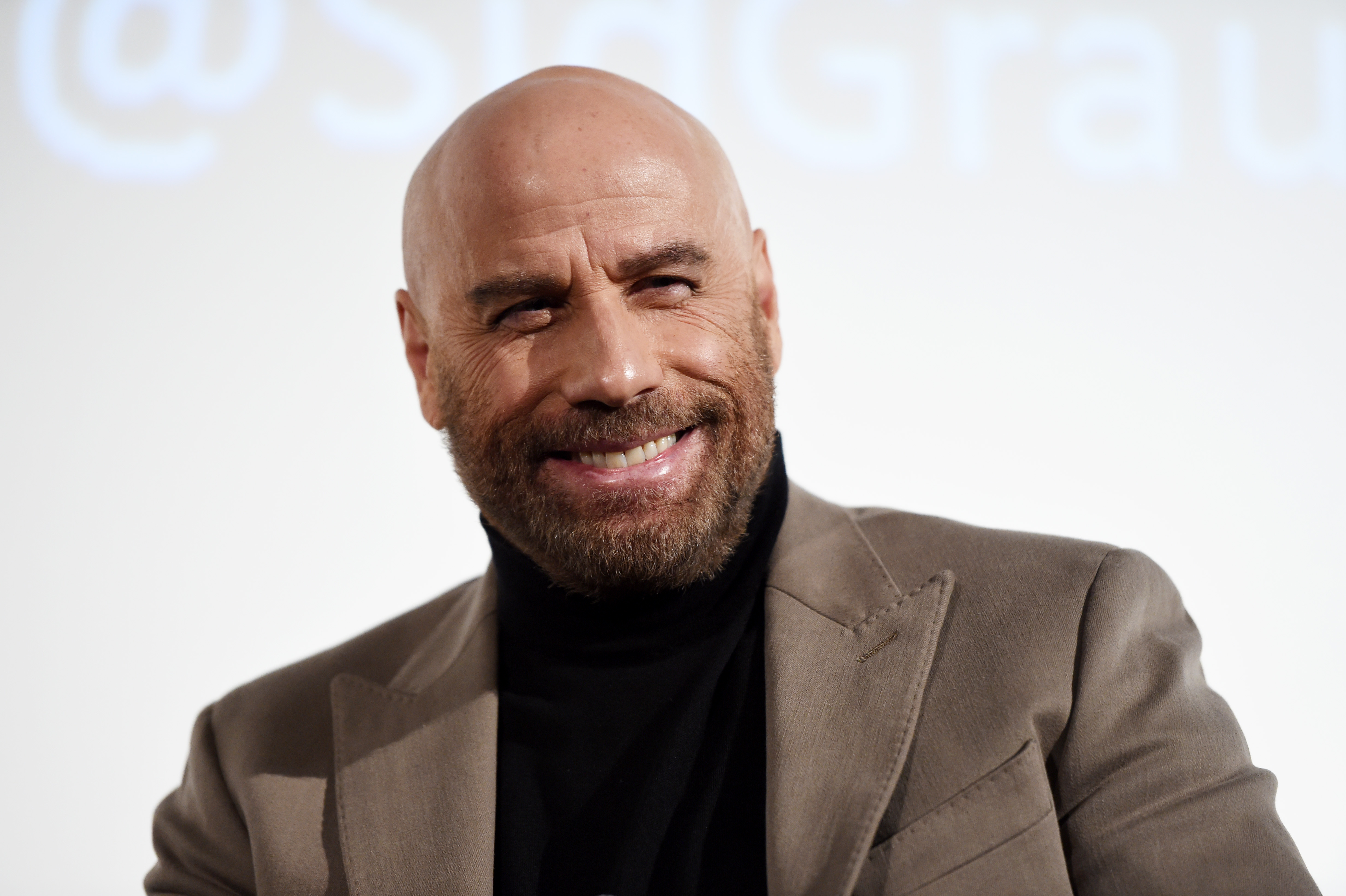 John Travolta Sold His Longtime Brentwood Home to Scooter Braun for $18 Million