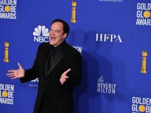 Star Trek Quentin Tarantino Update