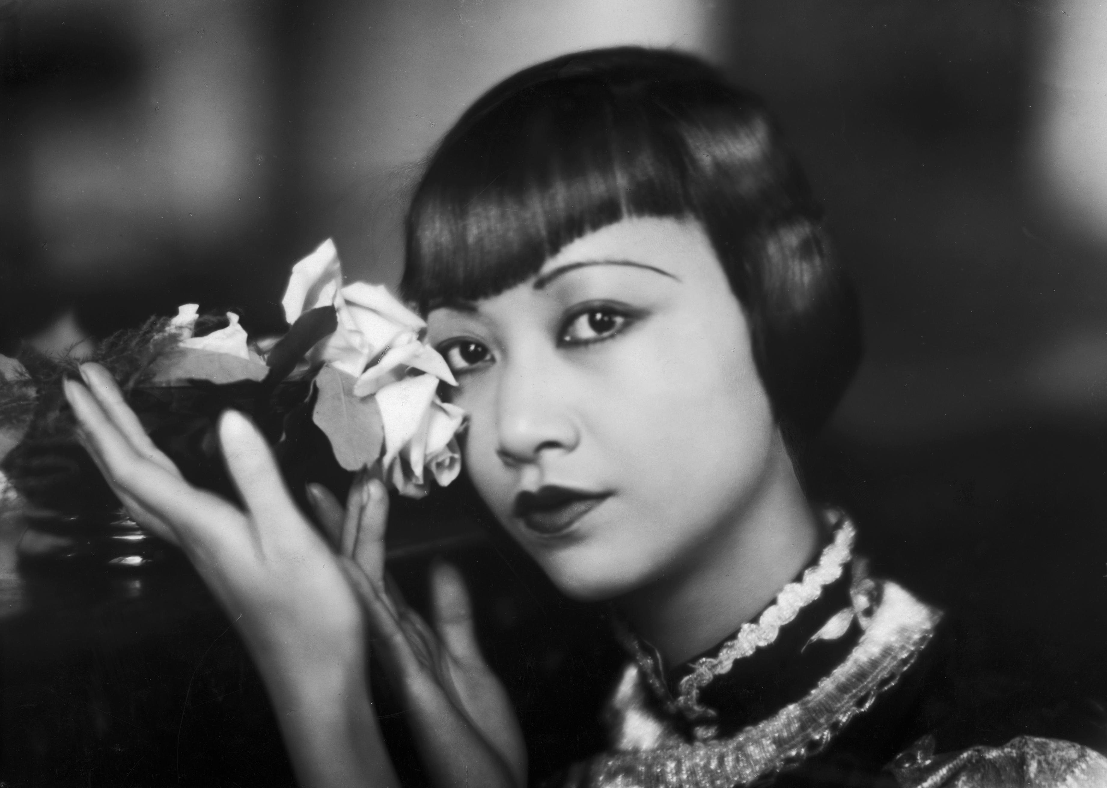 Google Doodle Honors Anna May Wong, a Chinese American Actress Who Fought to Be Cast