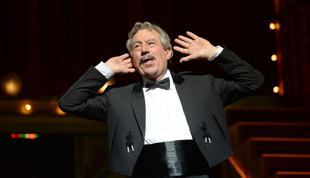 Terry Jones Cause of Death How Did Terry Jones Die