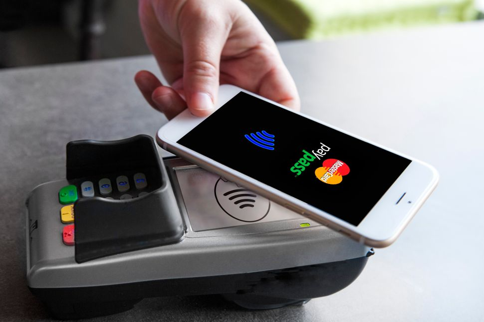 Why Banning Cashless Is Baseless