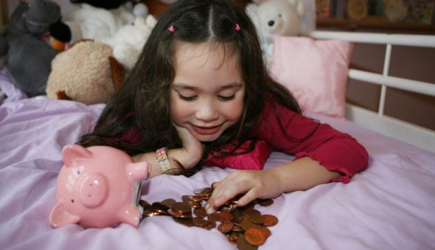 Financial empowerment is important for women.