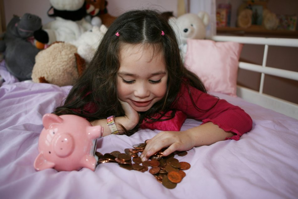 Financial Empowerment Is the New Feminism—Here's Why