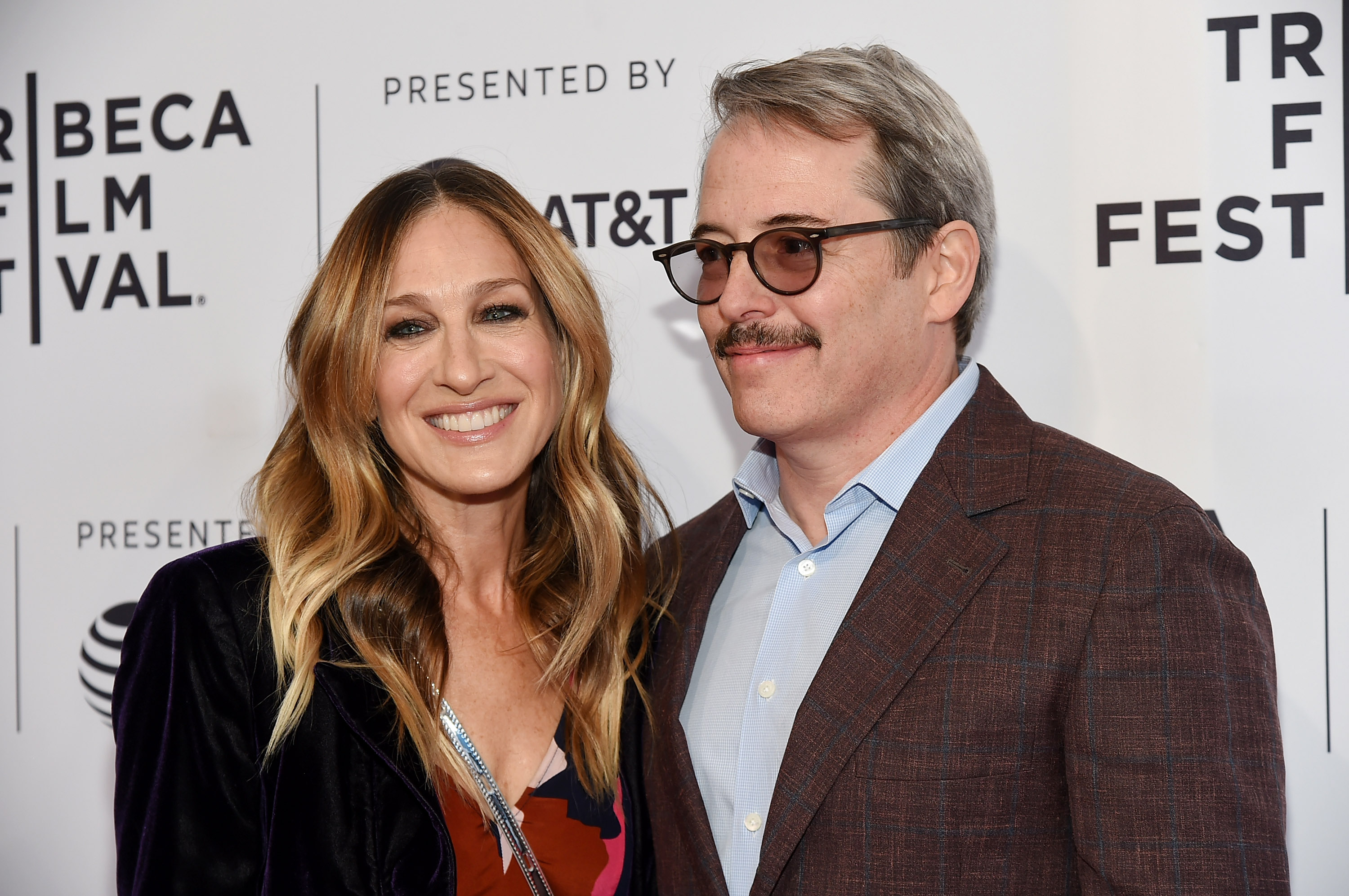 Sarah Jessica Parker and Matthew Broderick May Sell Their West Village Home of 20 Years