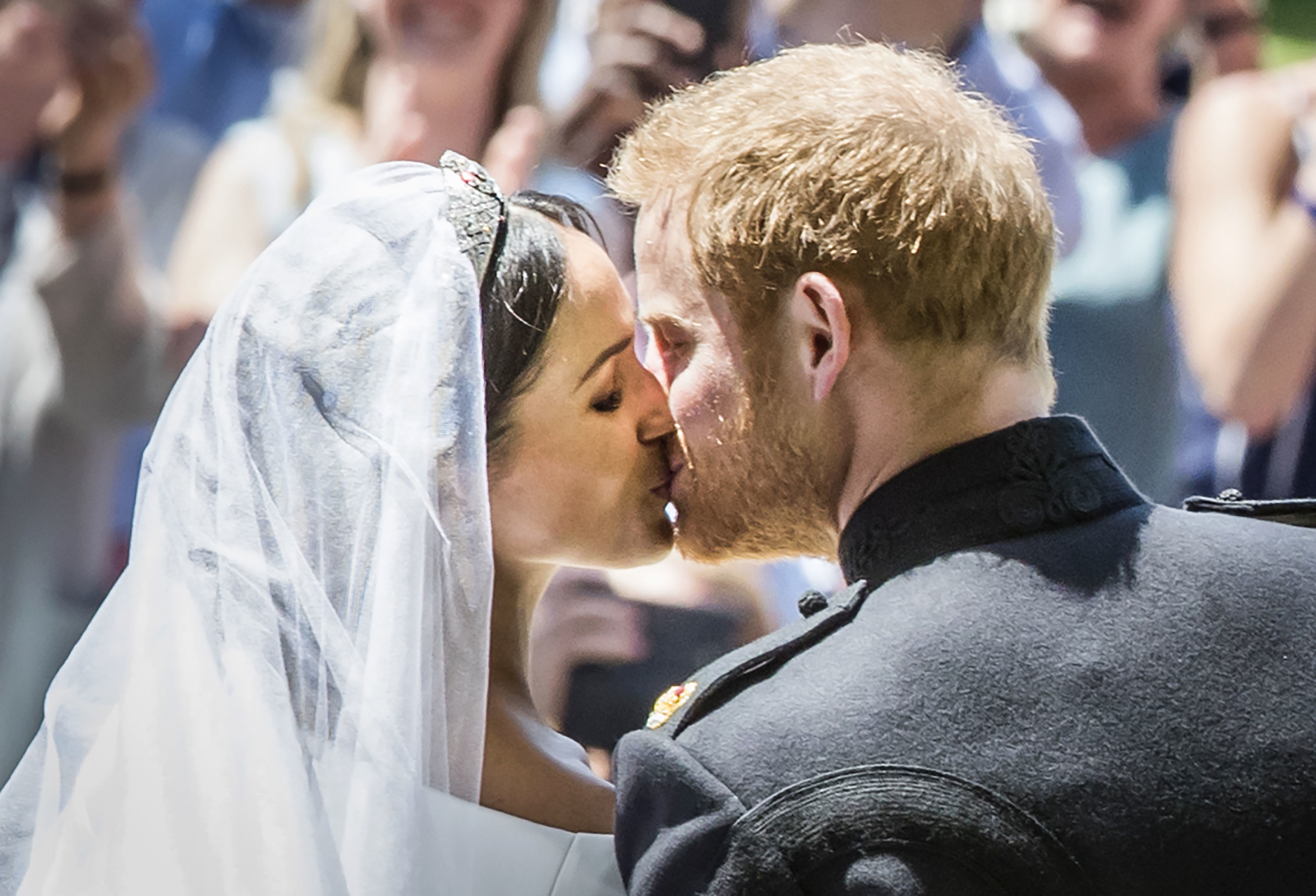 The Long and Winding Road to Prince Harry and Meghan Markle's Exit