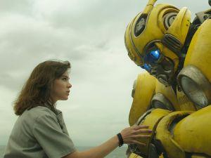 Netflix Paramount Transformers Movies